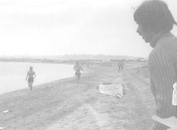 Don Shanahan escribiendo la historia del triatlon