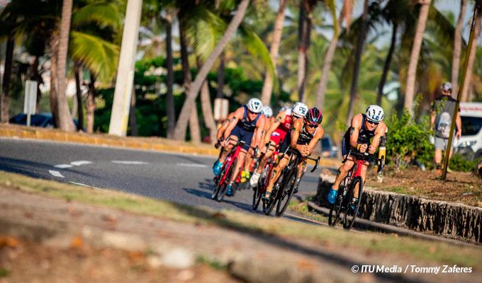 introducción a la técnica de ciclismo en triatlón