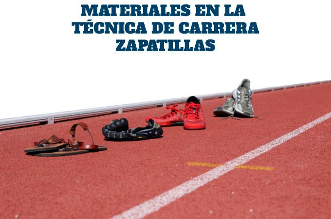 zapatillas para mejorar la técnica de carrera en triatlón