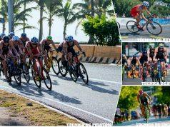 técnica de ciclismo en triatlón todos sus secretos y entrenamiento