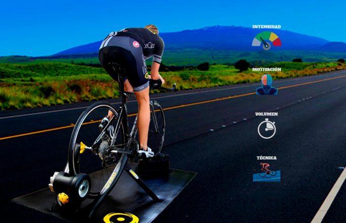 entrenamiento de ciclismo en rodillo todo lo que debes saber