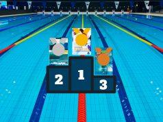 mejores libros de natación opinión y entrenamiento de natación