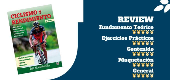 libros de ciclismo top 1 ciclismo y rendimiento libro de entrenamiento de ciclismo