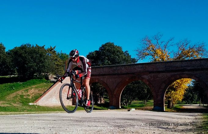 entrenamiento de ciclismo gravel y su aplicación el entrenamiento de triatlón