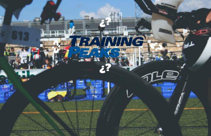 ¿Qué es Training Peaks?