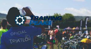 cómo configurar Training Peaks