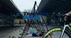 Análisis de datos en Training Peaks